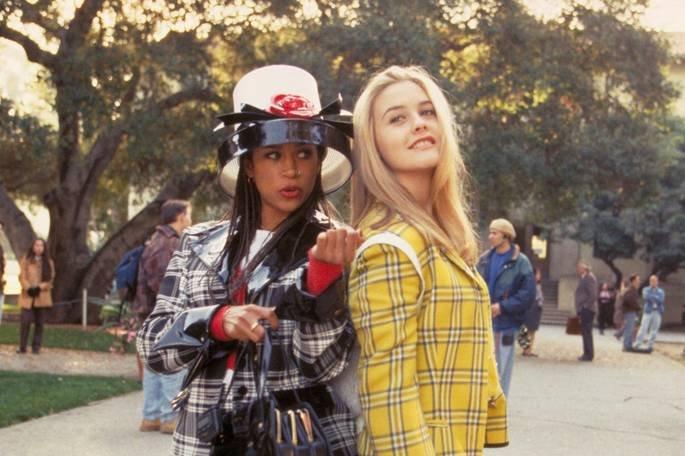 As Meninas de Beverly Hills (1995)