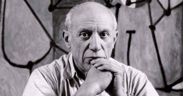 Pablo Picasso 13 Obras Essenciais Para Compreender O Genio