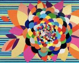 As 13 obras imperdíveis de Beatriz Milhazes