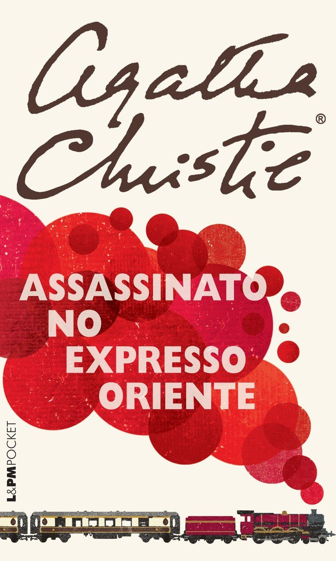 Assassinato no Expresso Oriente.