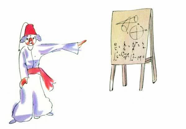 O Astrônomo Turco