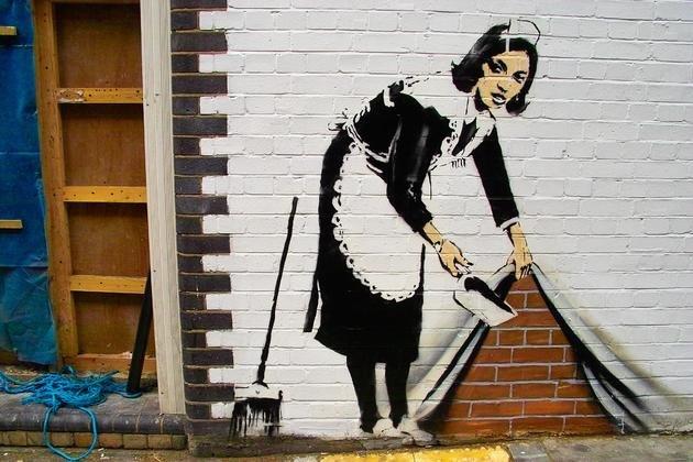 Sweep at Hoxton