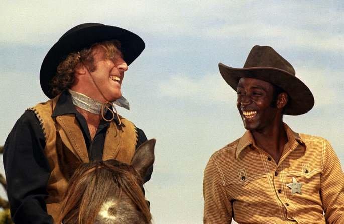 Banzé no Oeste (1974)