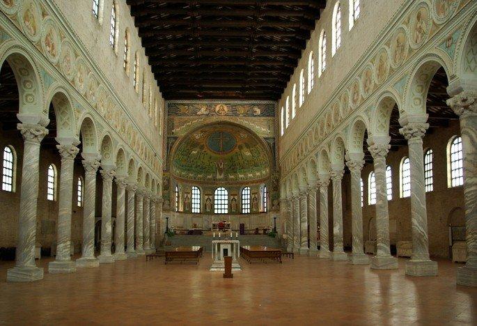 Basílica de São Apolinário