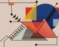 A Escola de Arte Bauhaus