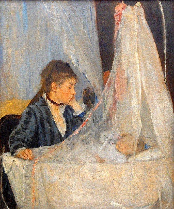 Berthe Morisot impressionismo
