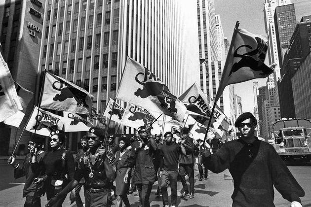 Partido dos Panteras Negras