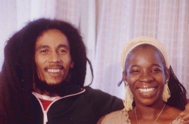 Bob e Rita.