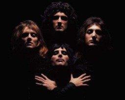 Música Bohemian Rhapsody, dos Queen