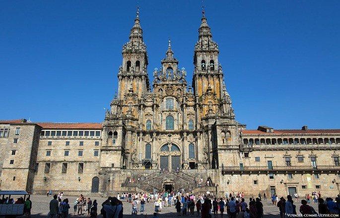 Igreja de Santiago da Compostela