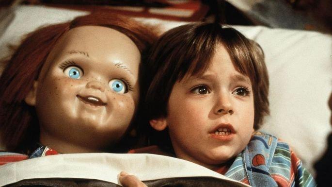 Brinquedo Assassino (1988)