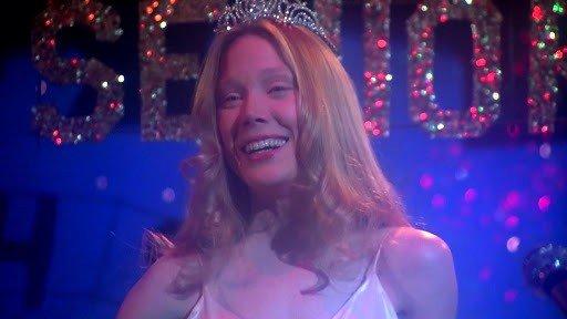Carrie - A Estranha (1976)