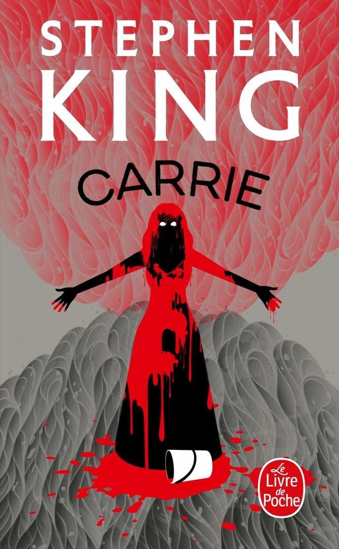 Carrie, a Estranha (1974)