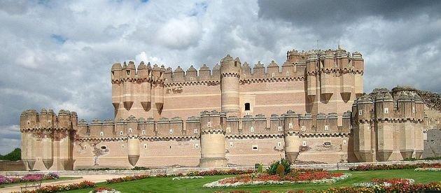 Castelo de Coca
