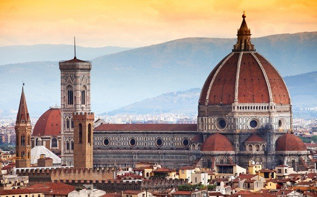 Catedral de Santa Maria del Fiore, Florença