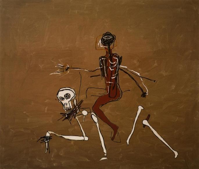 Cavalgando com a Morte (1988)
