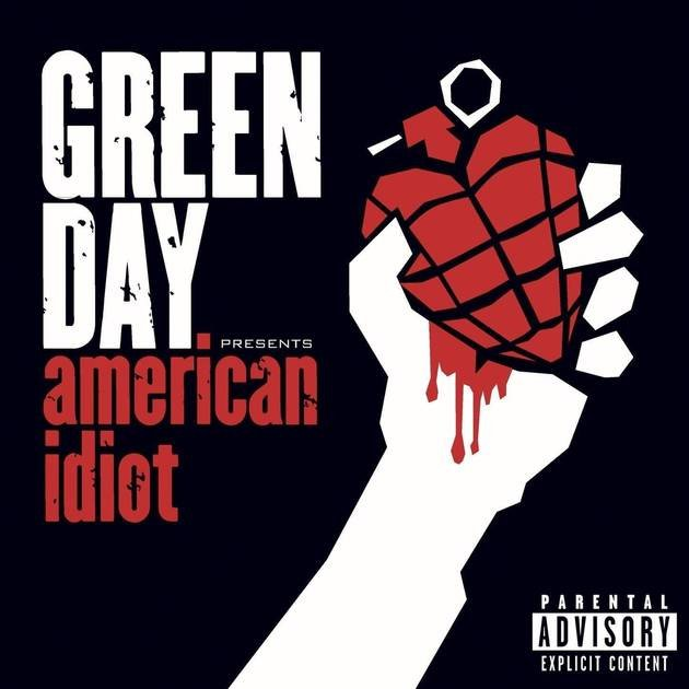 Wake Me Up When September Ends foi gravada no disco American Idiot, lançado em 2004.