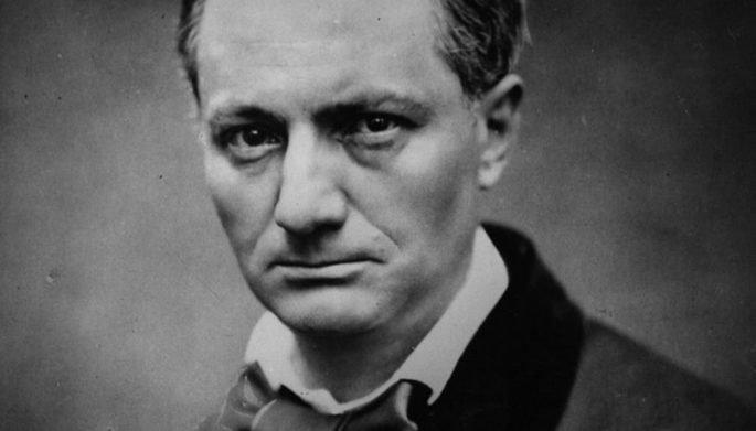 Charles Baudelaire simbolismo