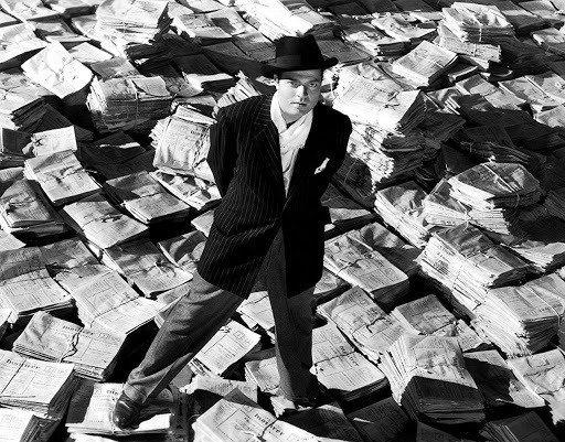 Cidadão Kane (1941)