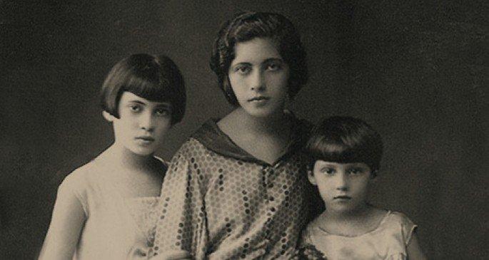 Clarice Lispector irmãs