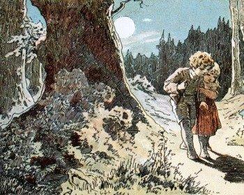 Conheça a história de João e Maria