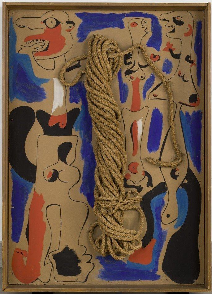 Corda e pessoa (1935)