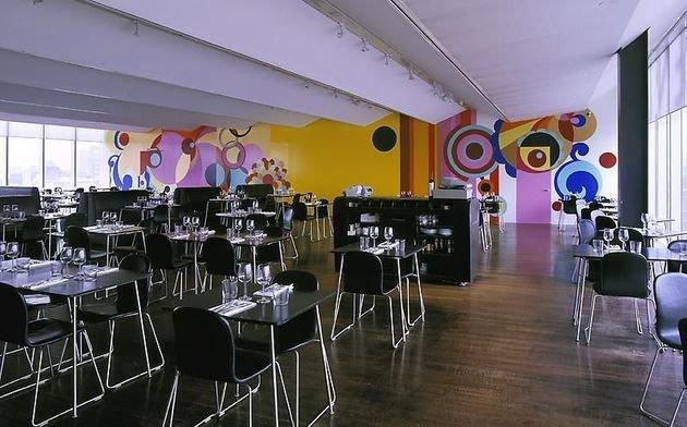 Tate Modern, Londres.