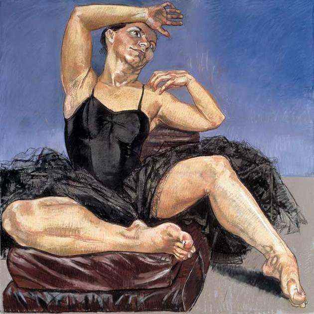 Avestruzes Bailarinas