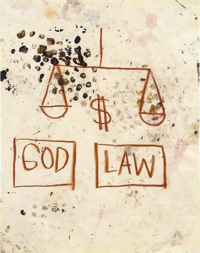 Deus, Lei (1981)