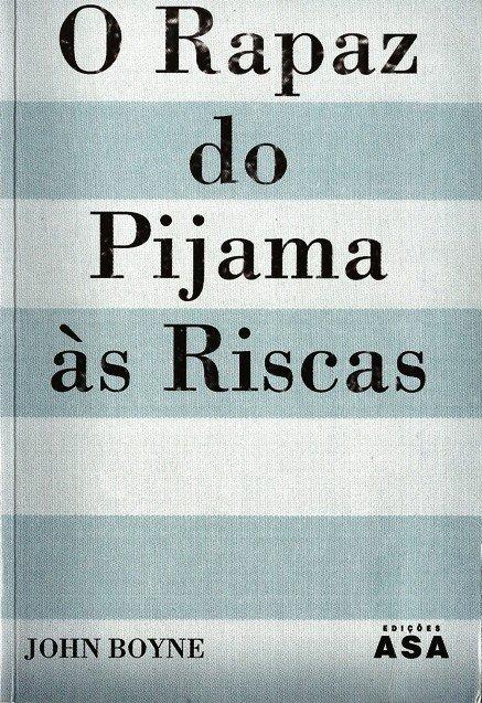 Capa da edição portuguesa de