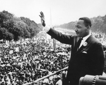 Discurso I Have a Dream, de Martin Luther King