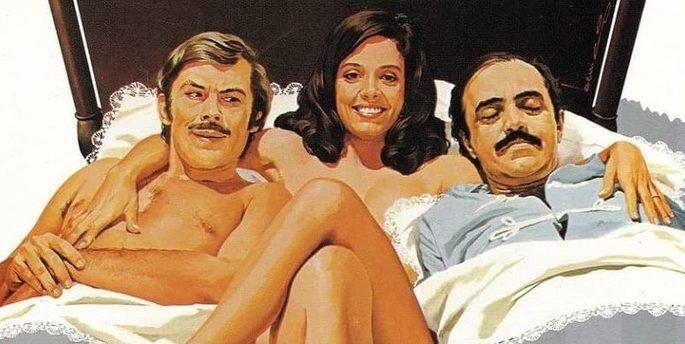 imagem do filme Dona Flor e seus dois maridos