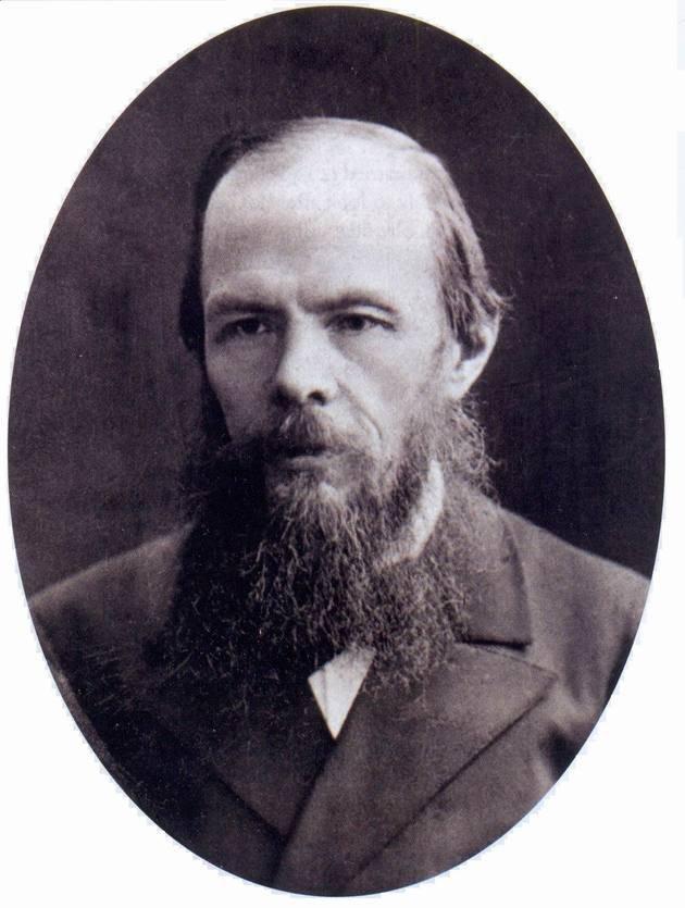 Dostoeivsky