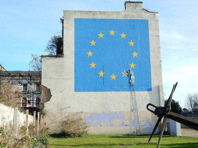 Dover, Brexit