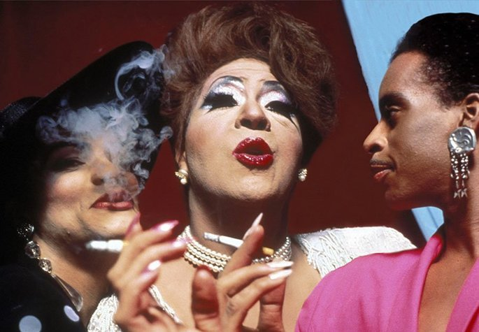 filme Paris is burning