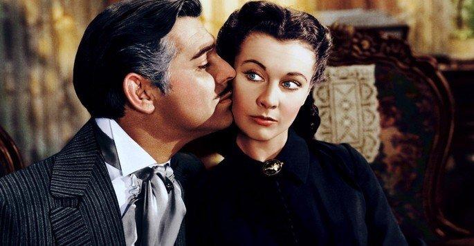 E Tudo O Vento Levou (1939)