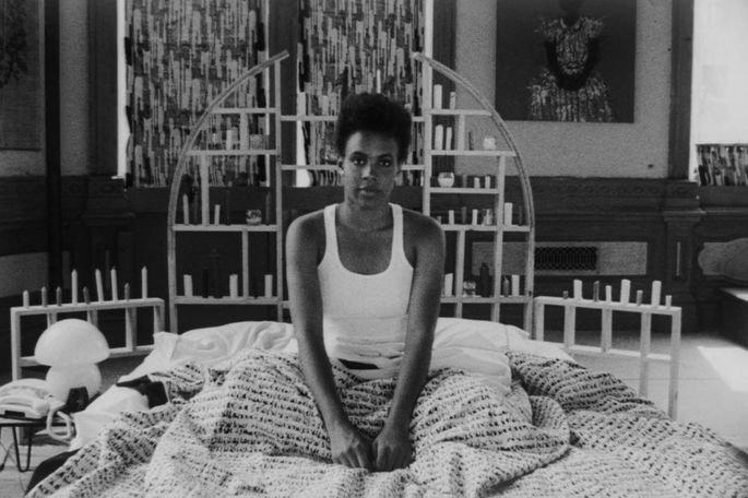 Ela Quer Tudo (1986)