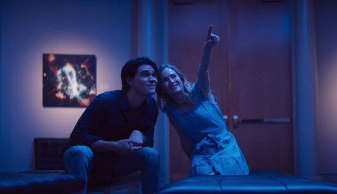 1. Enquanto Estivermos Juntos (2020)