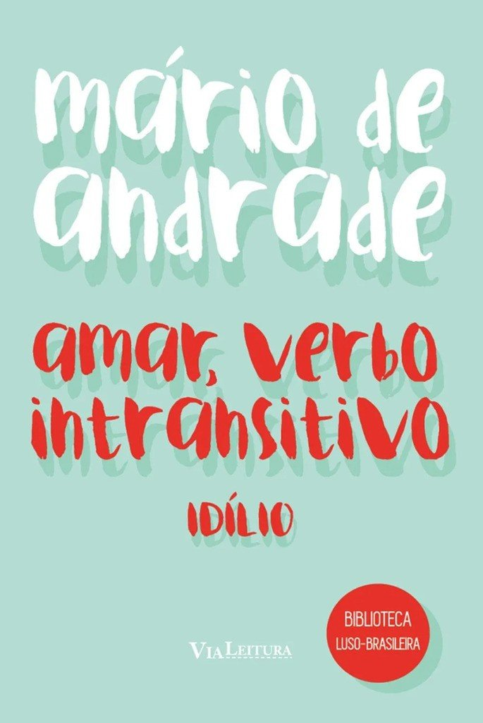 Amar verbo intransitivo