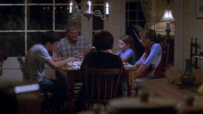 Família de Donnie Darko