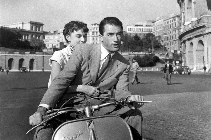 Férias em Roma (1953)