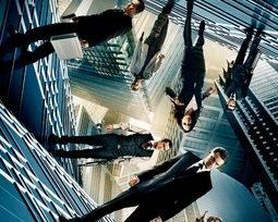 Filme A Origem, de Christopher Nolan