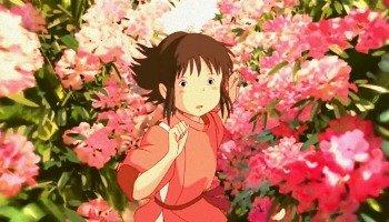Filme A viagem de Chihiro analisado