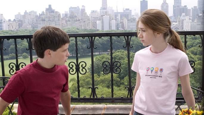 cena do filme ABC do Amor