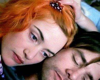 Filme Brilho Eterno de uma Mente sem Lembranças