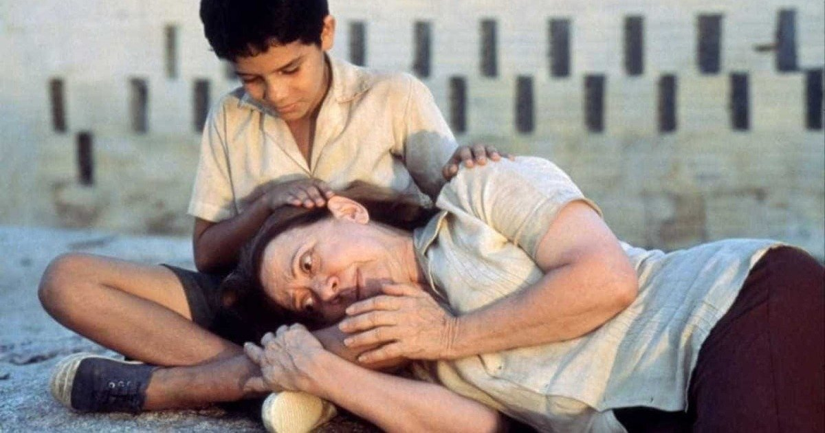 Filme Central do Brasil, de Walter Salles - Cultura Genial
