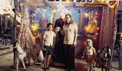 filme central do brasil
