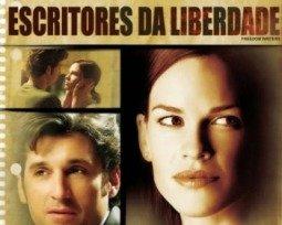 Filme Escritores da liberdade