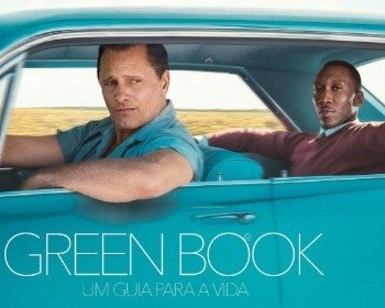 Filme Green Book - O Guia