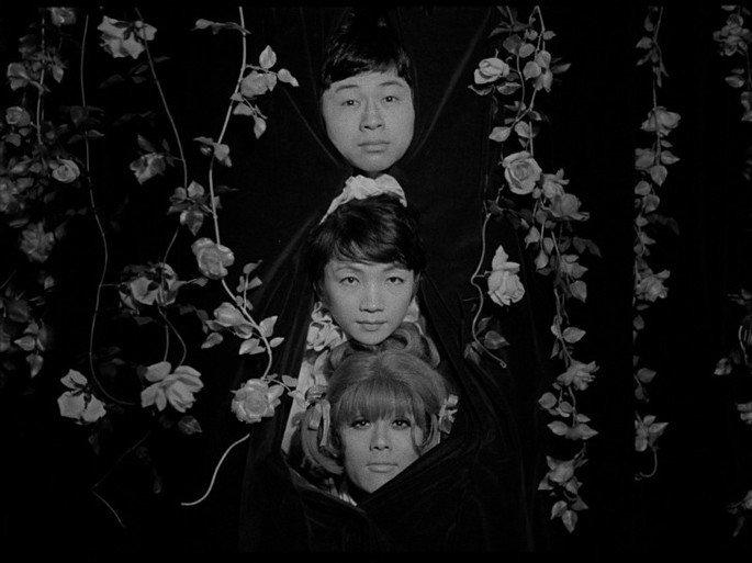 filme funeral das rosas